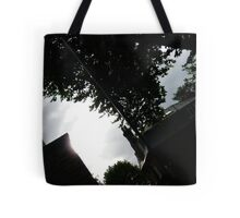 insomniac photos - The Shadows Tote Bag