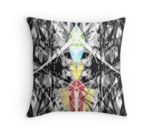TOTEMIC Throw Pillow