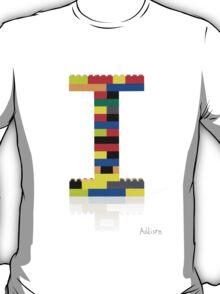 """""""I"""" T-Shirt"""
