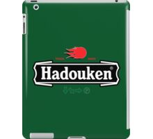 Brewhouse: Hadouken iPad Case/Skin