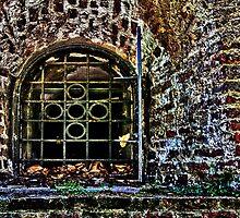 Fortress Kalemegdan Torture Chamber by stockfineart