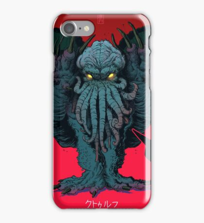 Strange Aeons iPhone Case/Skin