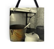 Is It Soup Yet? Tote Bag