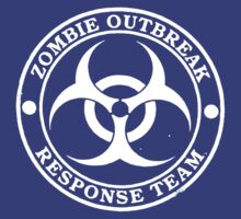 zombie response team  by yosef99