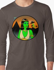 Cleopatra  Long Sleeve T-Shirt