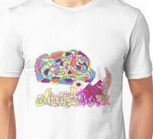 Color Vacuum Unisex T-Shirt