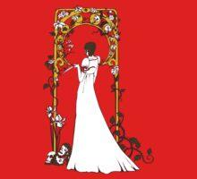 Lizzy's pride by Kravache