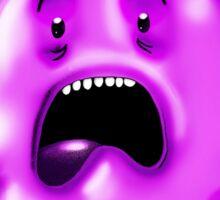 Lumpy Space Princess-AdventureTime Sticker