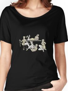 Silent Hill take care of you Women's Relaxed Fit T-Shirt