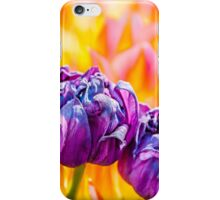 Tulips Enchanting 19 iPhone Case/Skin