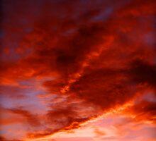 Brilliant Sky by Alex Fricke