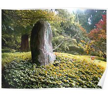 Standing Stone - A brighter place Poster