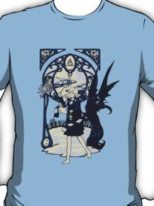 Winter in Hogwarts T-Shirt