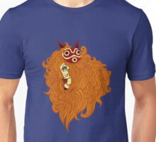 Wild Princess Unisex T-Shirt