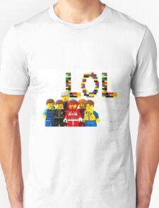 Laugh Out Loud T-Shirt