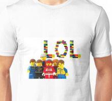 Laugh Out Loud Unisex T-Shirt