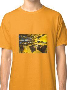 Rock n Roll TV  Classic T-Shirt