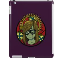 Clockwork Zombie iPad Case/Skin