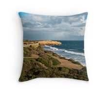 Beautiful Yorke Peninsula - South Australia Throw Pillow