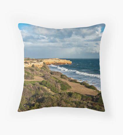 Beautiful Yorke Peninsula - South Australia Throw Pillow