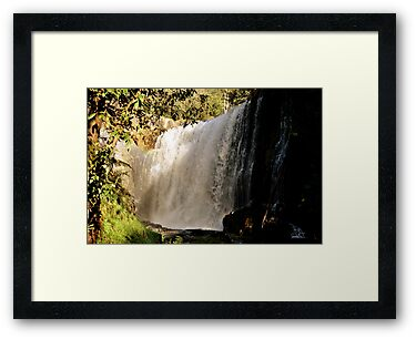 photoj Tas, Guild Falls- Burnie by photoj