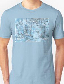 Elizabeth Bay Grotto Unisex T-Shirt