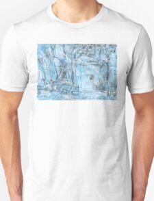 Elizabeth Bay Grotto T-Shirt