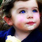 I Love Ice Cream! by Jenni Atkins-Stair