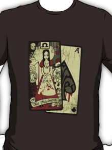 The Omega card T-Shirt