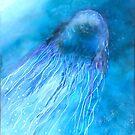 Box Jellyfish by Karen Fernandez