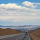 Thru  End Of The Road by saseoche