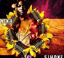 Nina Simone by CodyNorris