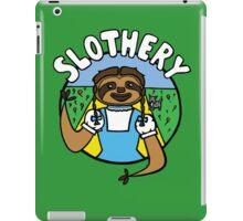 Slothery iPad Case/Skin