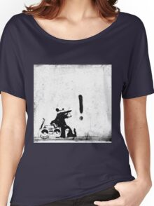 Rocking it old school Women's Relaxed Fit T-Shirt