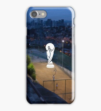 World Cup iPhone Case/Skin