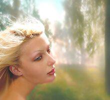 Journey in the forest by Igor Zenin
