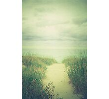 Finding Calm Photographic Print
