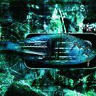 RaZorFish by sub88