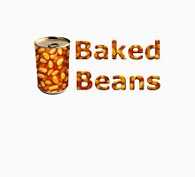 Baked Beans Can Unisex T-Shirt