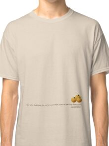 Tea & Oranges Classic T-Shirt