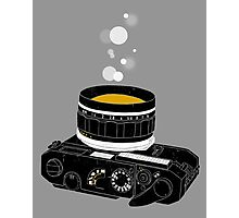 The Dream Lens Photographic Print