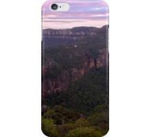 Road that leads to Destruction iPhone Case/Skin