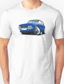 Triumph Dolomite Sprint Blue Unisex T-Shirt