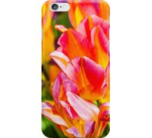 Tulips Enchanting 40 iPhone Case/Skin
