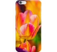 Tulips Enchanting 33 iPhone Case/Skin