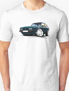 Ford Capri (Mk3) 280 Brooklands T-Shirt