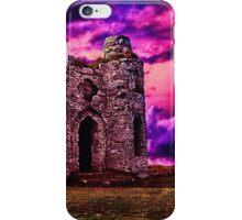 Castle Hill Fine Art Print iPhone Case/Skin