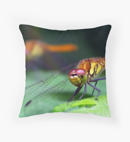 helicopters Throw Pillow