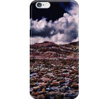 Perfect Desert Fine Art Print iPhone Case/Skin