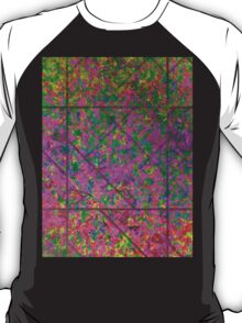 Grunge Painting Background T-Shirt